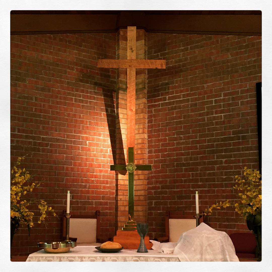 Communion service tice united methodist church in the united methodist church we have an open table all are welcome to receive of holy communion which we understand to be a means of grace biocorpaavc Choice Image